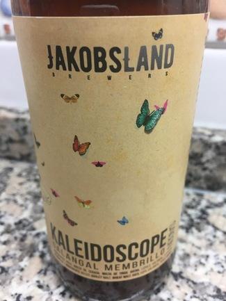 Jakobsland Kaleidoscope saison