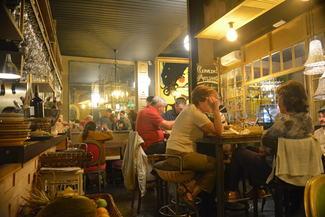 Restaurante Labendita en Madrid (Barrio de Salamanca)