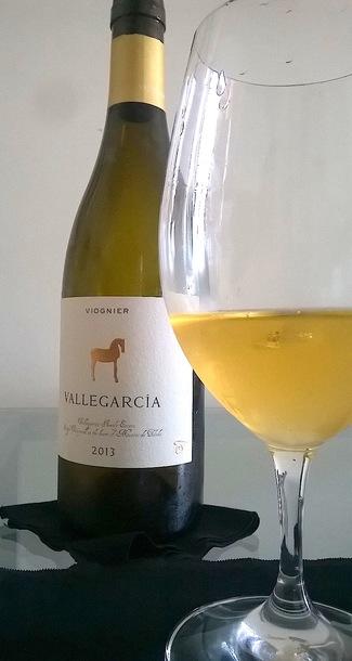 Vallegarcia Viognier 2013