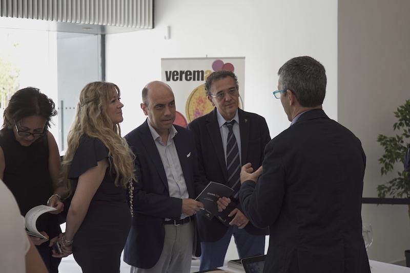 Inauguración Experiencia Verema Alicante