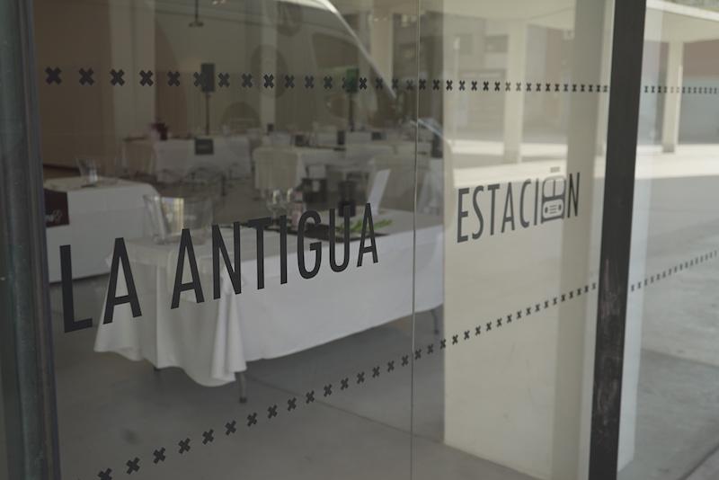 Antigua Estación de autobuses Alicante