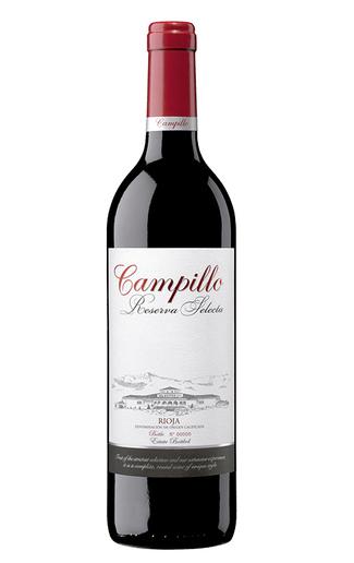 Campillo Reserva Selecta 2010 2010 (D.O.Ca Rioja) 2010