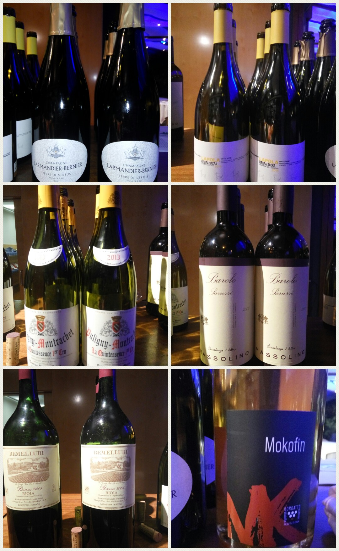 Restaurante Hotel Restaurante Jaizkibel Los vinos