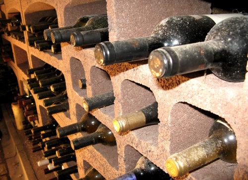 Comprar una vinoteca gu a para comprar un armario bodega para vinos o vinotecas - Bodegas caseras ...