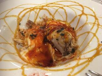Restaurante Asador La Vid en Valencia