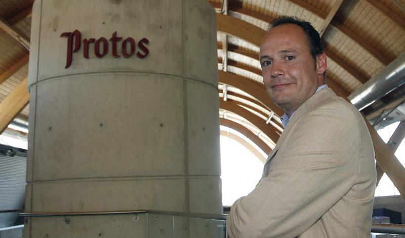 Carlos Villar CEO de Protos