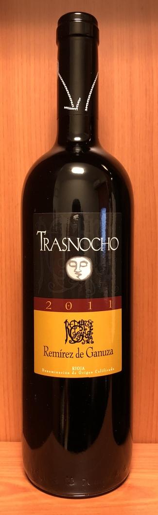 Trasnocho 2011 (D.O.Ca Rioja) 2011