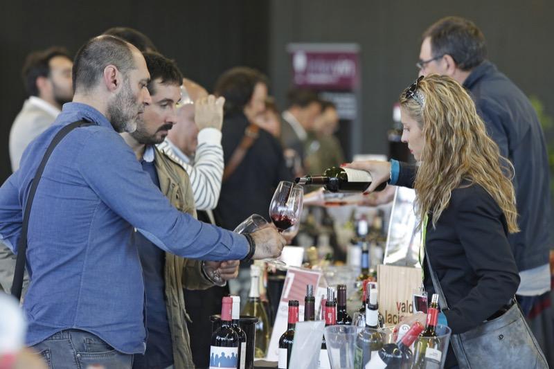 Experiencia Verema Bilbao 2017, lunes 9 de octubre