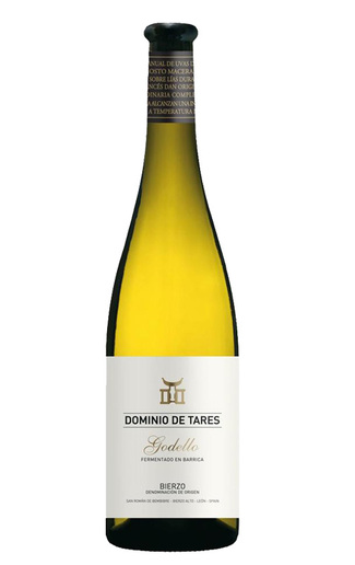 Dominio de Tares Godello FB 2016