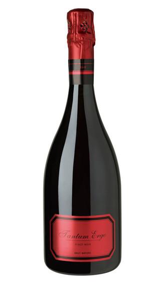 Tantum Ergo Pinot Noir 2015