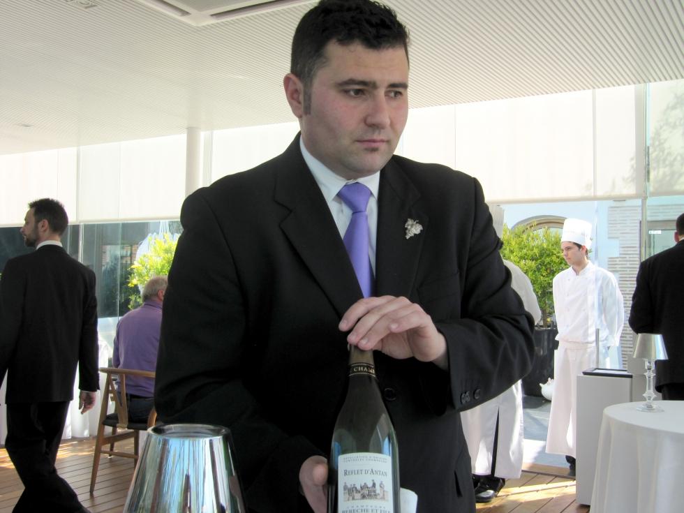 Joise Antonio Navarrete
