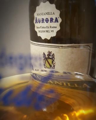Última copa Aurora En Rama