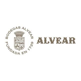 Bodega Alvear en Montilla