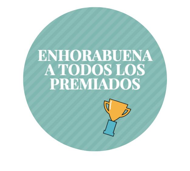 Premios verema 2018