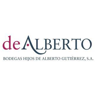 Bodega Hijos de Alberto Gutiérrez en Serrada