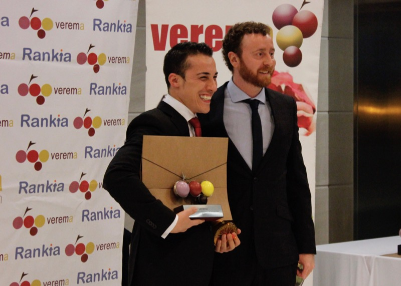 Restaurante español con mejor tratamiento del vino - Premio Louis Roederer:  Mugaritz