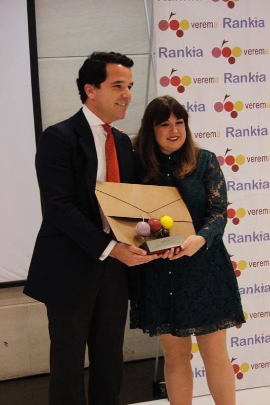 Mejor Vino Generoso español del año: Lustau Almacenista Palo Cortado de Emilio Lustau