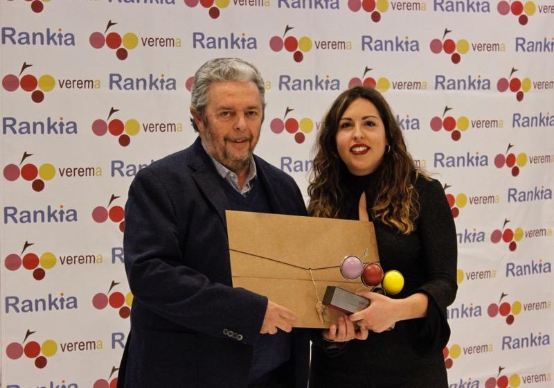 """Premio a la trayectoria en la sección de """"Restaurantes"""": Joan Thomas"""