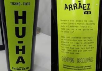 Tinto Hu-Ha