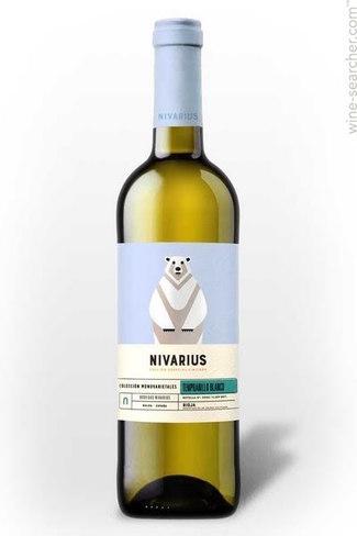 Nivarius Tempranillo Blanco 2016