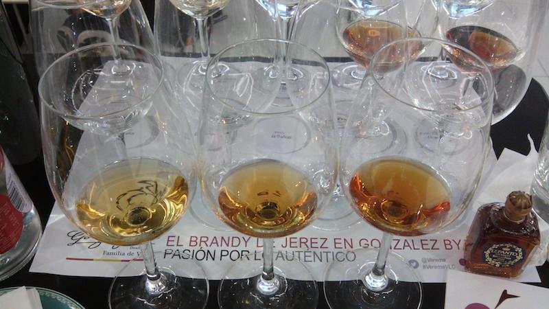 brandy 3, 6 y 12