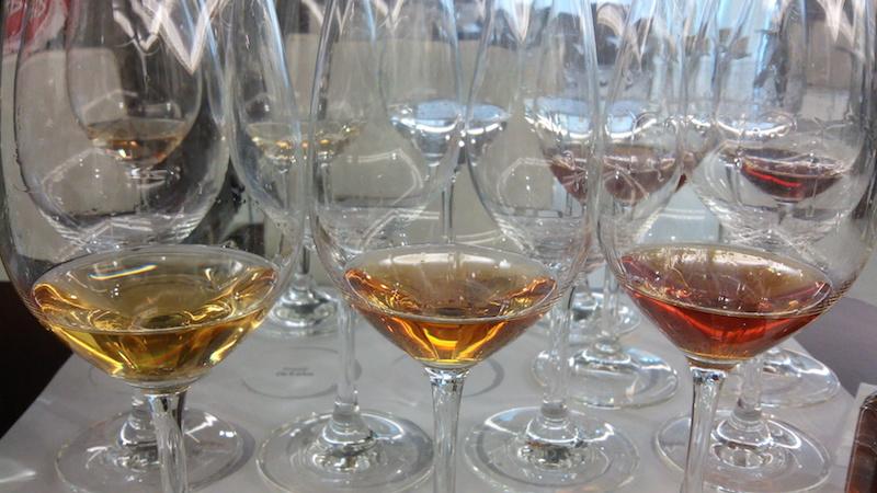 lágrima brandy 3,6, y 12