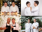 Passeig de gourmets   chefs a 4 manos col
