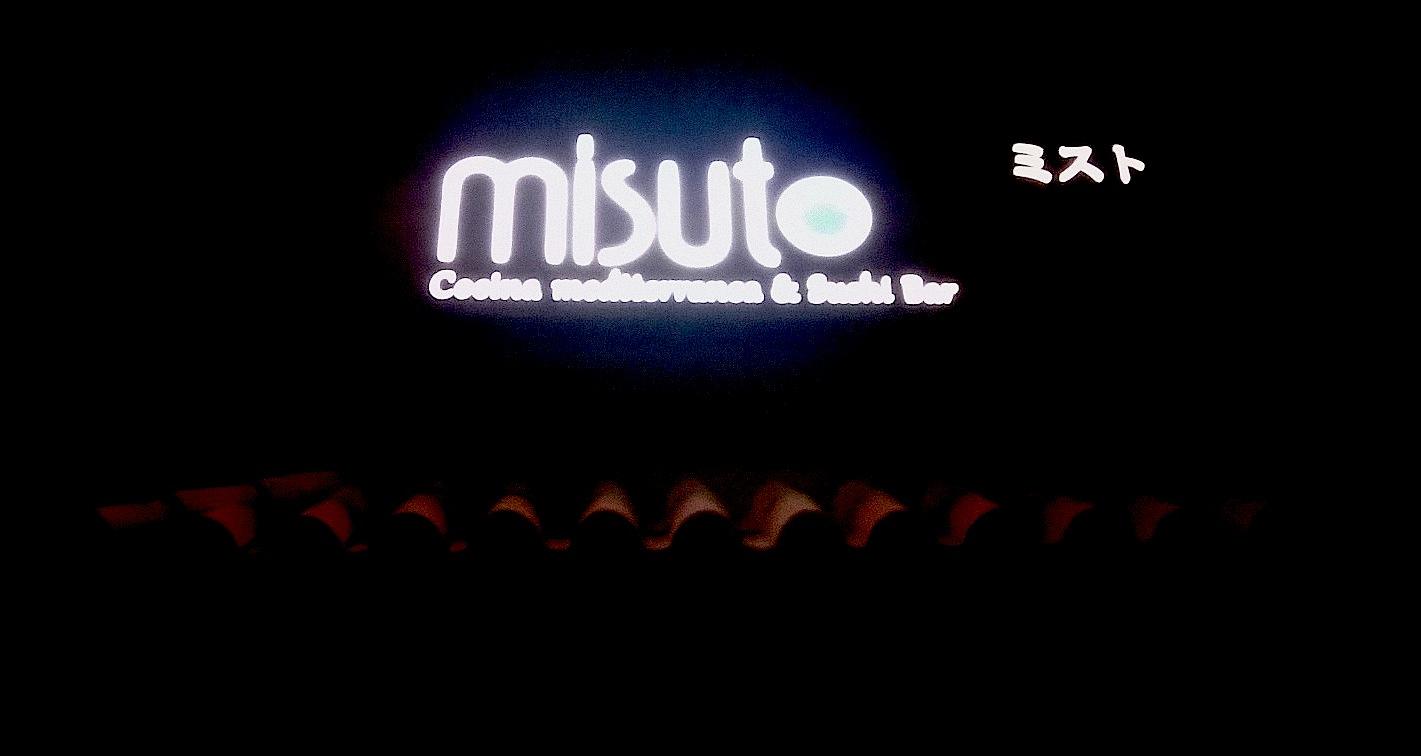 Restaurante Misuto
