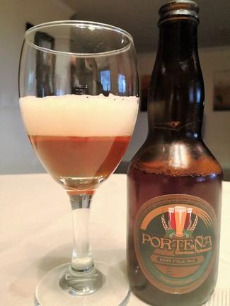 Porteña Indian Pale Ale