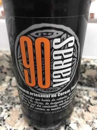 90 Varas Alma Negra