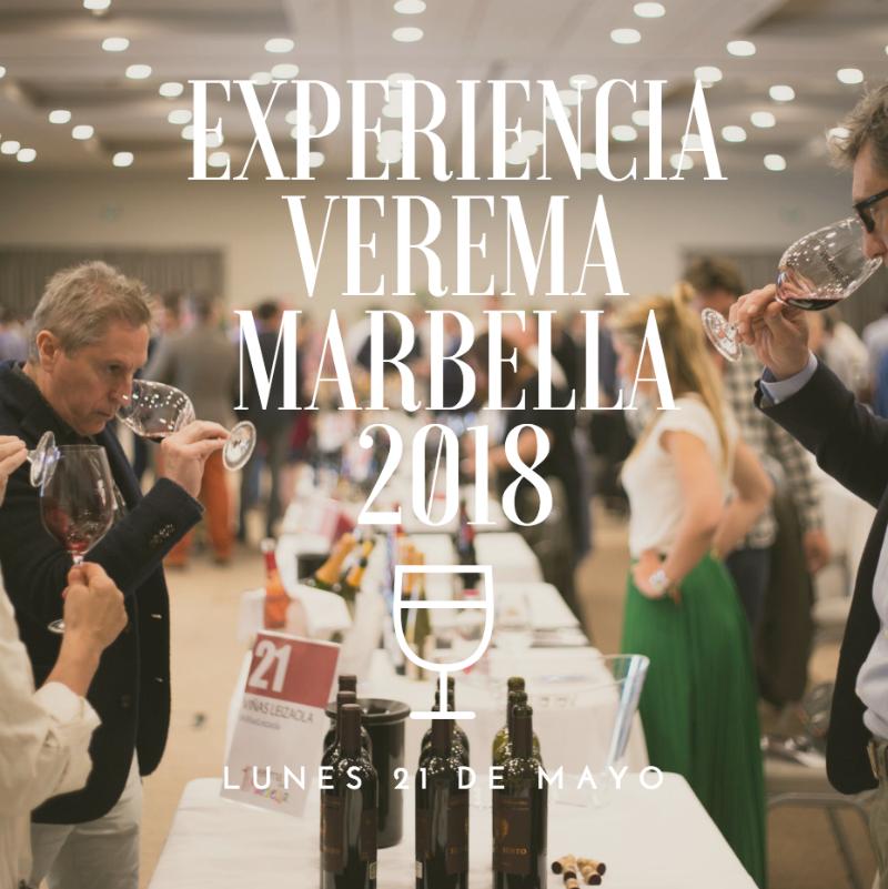 Experiencia Verema Marbella