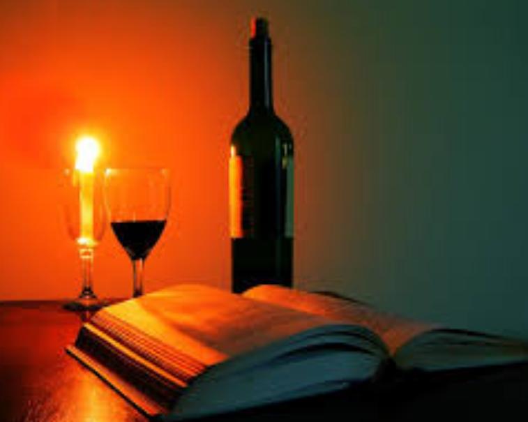 Vino y Letras