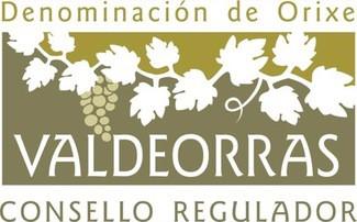 Consejo Regulador D.O. Valdeorras - Vilamartín de Valdeorras (logo)
