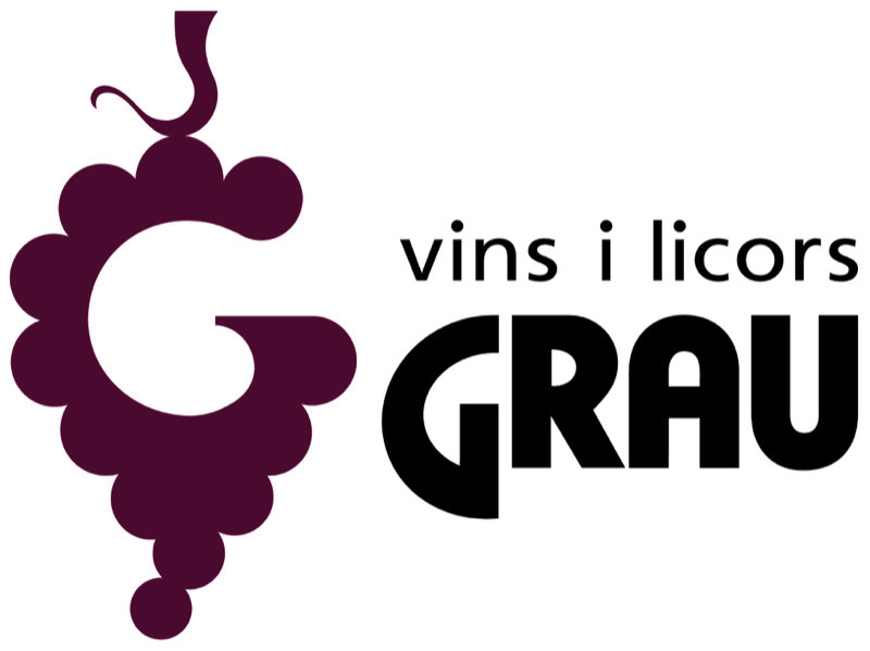 Logo Vins i Licors Grau Online