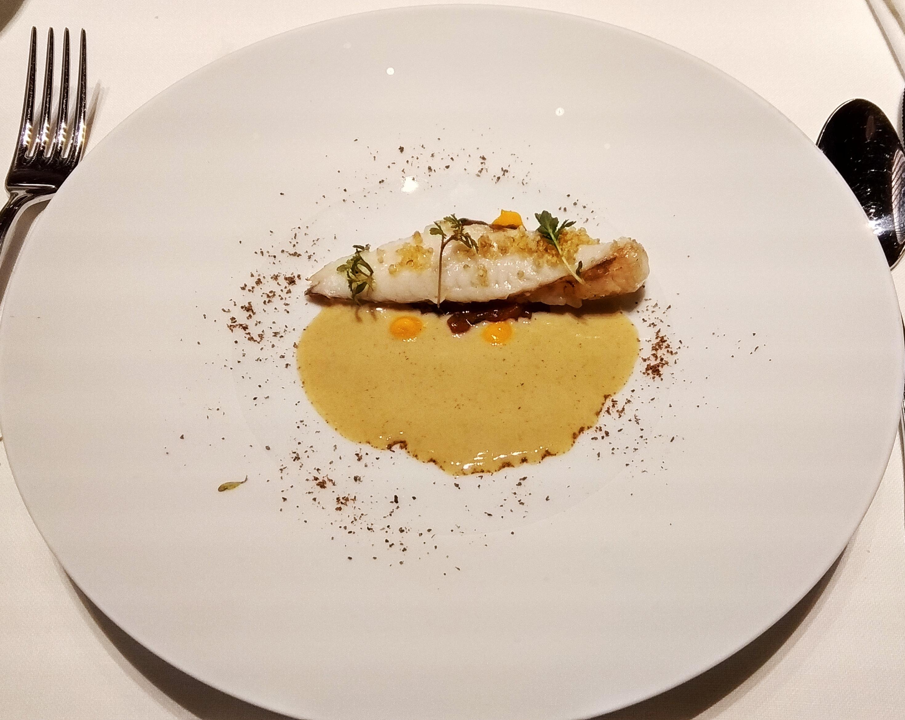 Restaurante Ricard Camarena