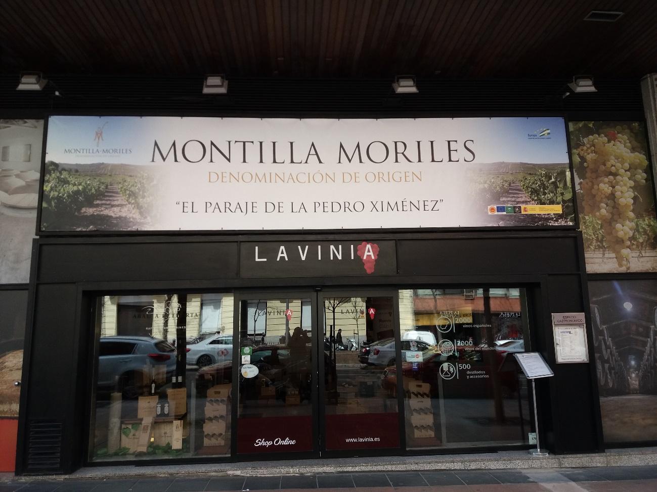 Montilla 1