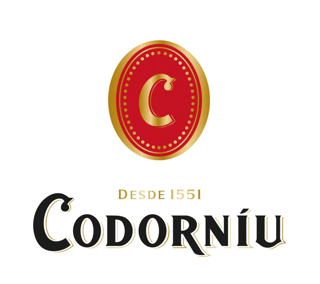 Logo Codorníu