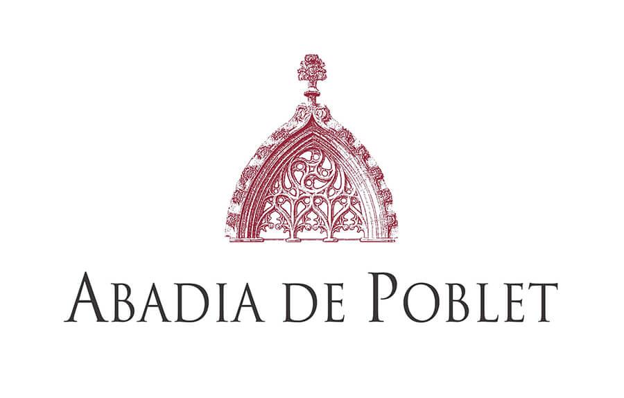 Logo Abadía de Poblet