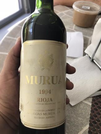 Esta botella disponible en Mexico