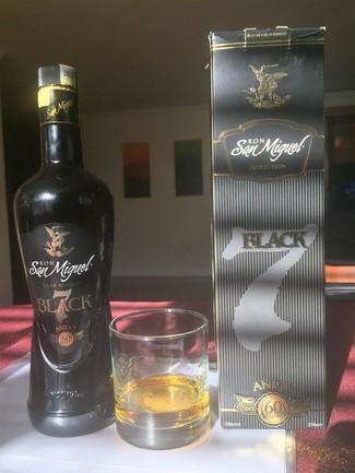 San Miguel black