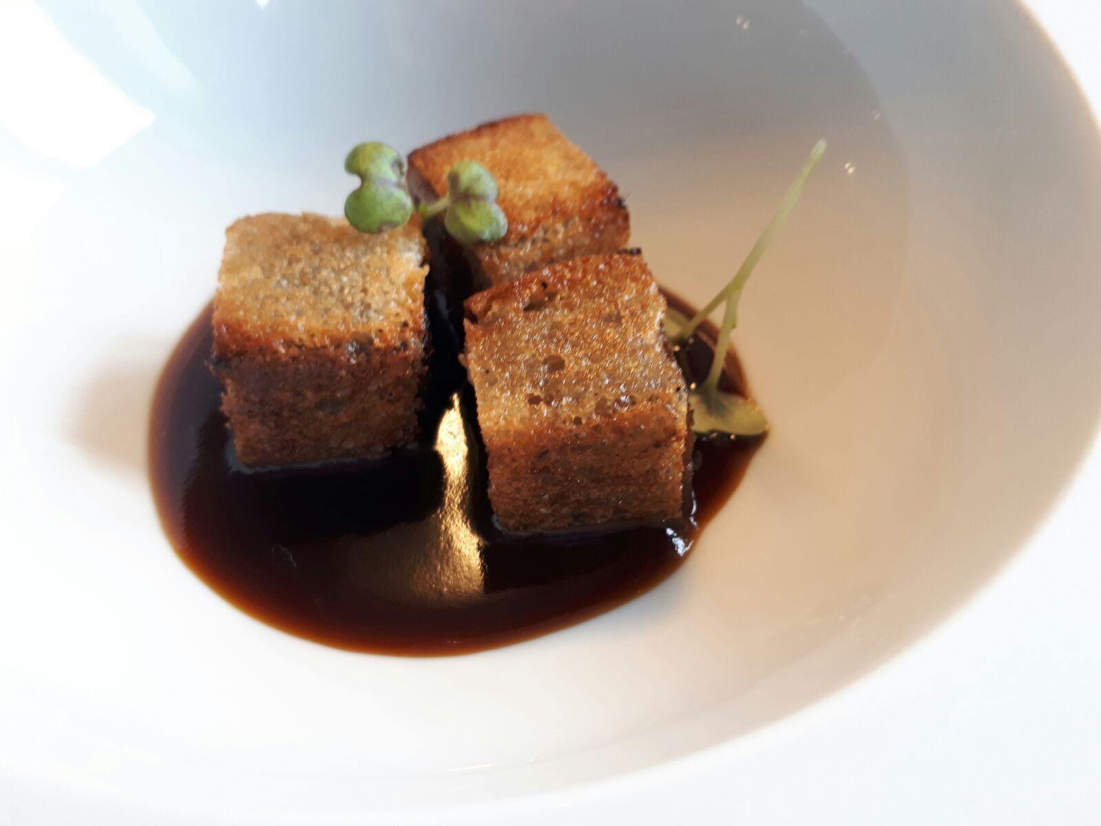 Restaurante Eneko Larrabetzu
