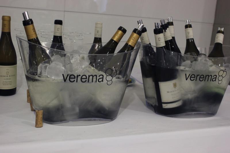 cata marimar Experiencia Verema Valencia