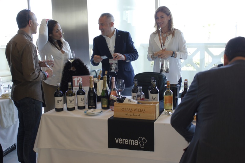 Experiencia Verema Valencia