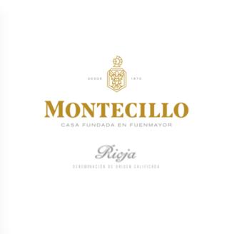 Bodegas Montecillo - Fuenmayor (logo)