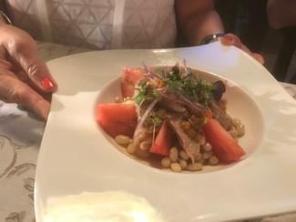 Restaurante La Caleta en Tarragona