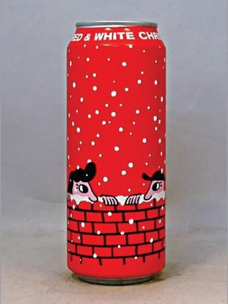 Mikkeller Red/White Christmas