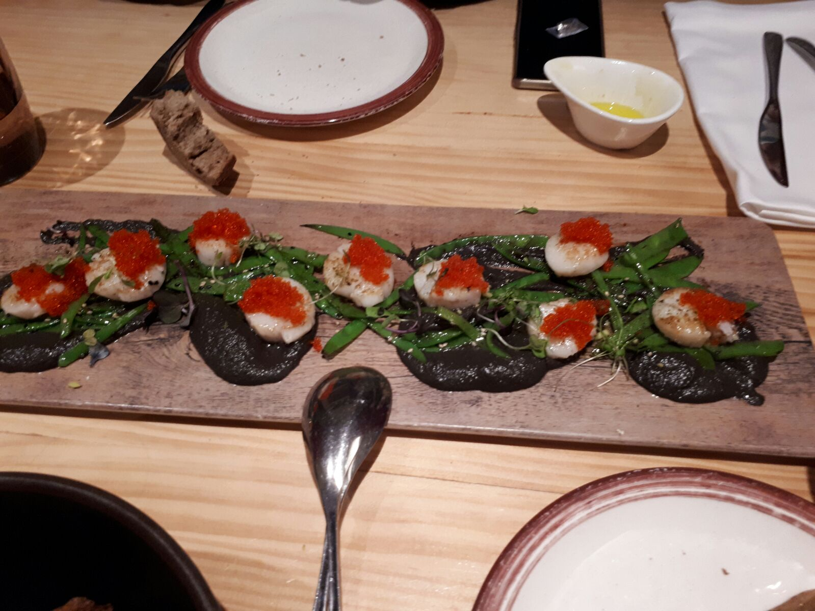 Restaurante El Cascanueces