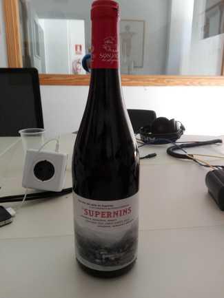 Supernins 2017