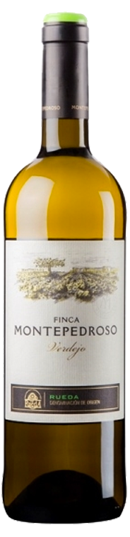 Finca Montepedroso Verdejo 2010