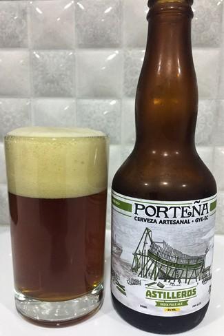 Porteña Astilleros IPA